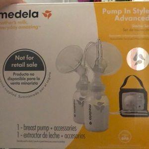 Medela Pump in Style Advanced starter set